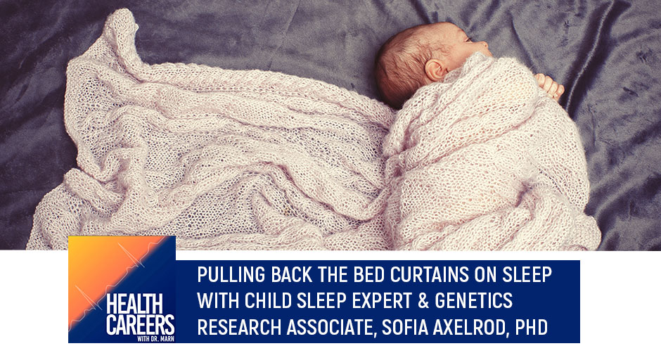 HCDM 22 | Child Sleep Expert