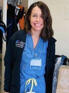 HCDM 29   Nurse Anesthetist