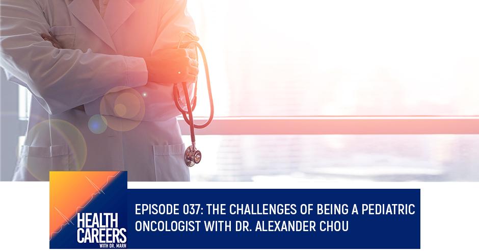 HCDM 37 | Pediatric Oncologist