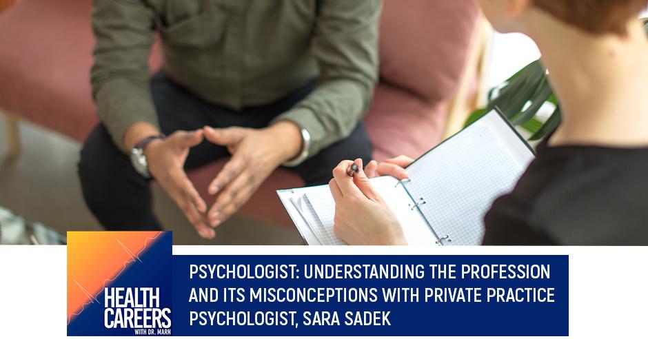 HCDM 46 | Private Practice Psychologist