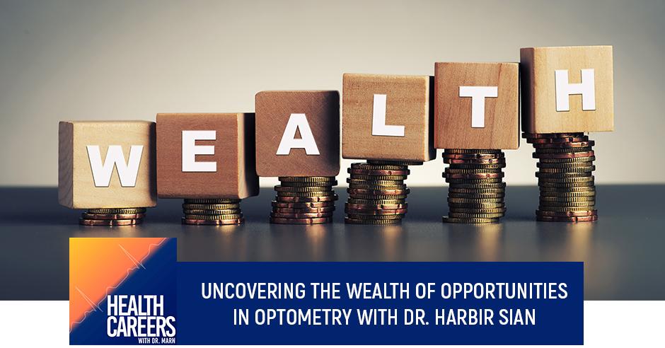 HCDM 49 | Opportunities In Optometry