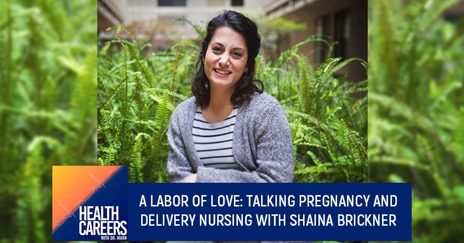 HCDM 54 | Labor And Delivery Nurse