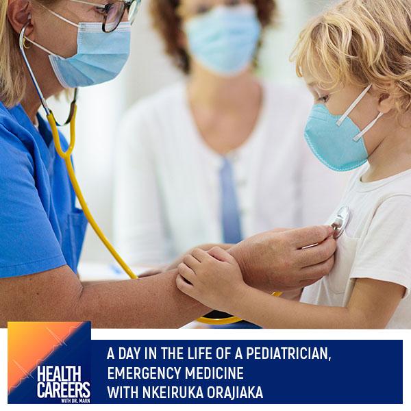 HCDM 55 | Pediatric Emergency Medicine