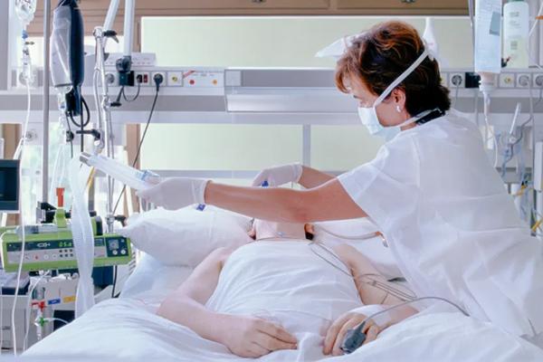 HCDM 60 | Intensive Care Unit